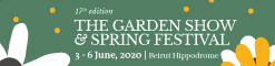 The Garden Show and Spring Festival 2020 - 03 June 2020